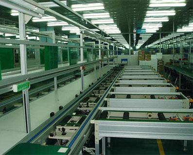高效上海滚筒输送线厂家