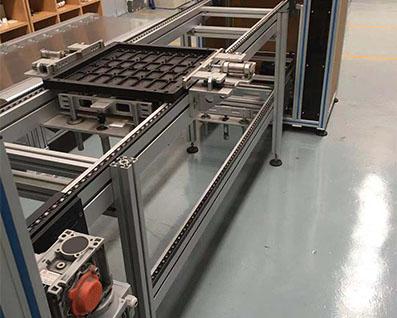 专业南通自动包装生产线公司