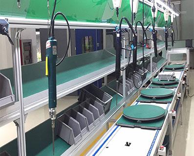 专业昆山皮带输送线公司