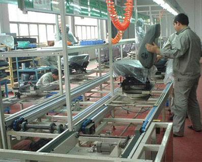 高效无锡自动包装生产线公司