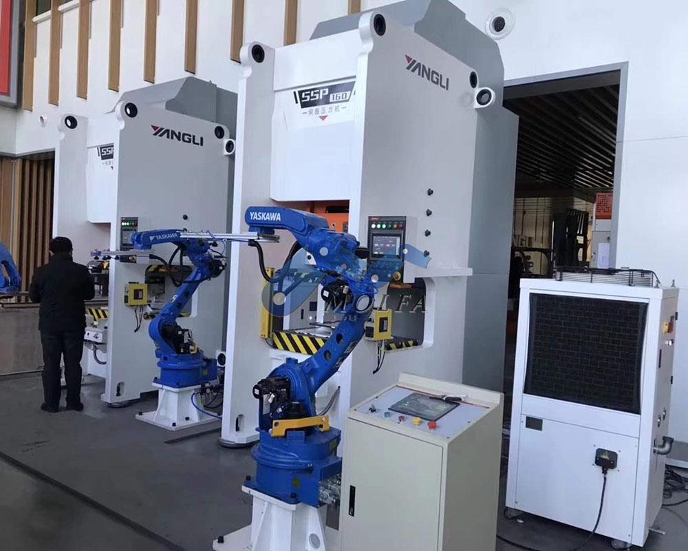 高效无锡自动装箱生产线哪家好